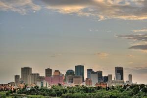 Edmonton-Alberta-Canada