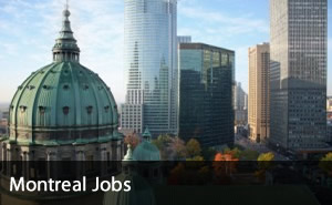 Jobs in Montreal