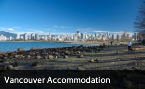 Vancouver Accommodation