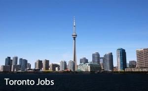 Jobs in Toronto