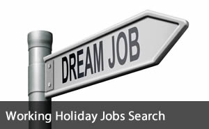 Workin holiday canada job search