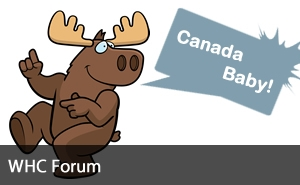 Working holiday in Canada Forum