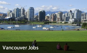Jobs in Vancouver