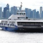 Sea Bus, Vancouver