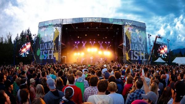 Top 5 Festivals In Summer 2015 187 Workingholidayincanada Com