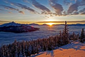 Ski and Snowboard Festival