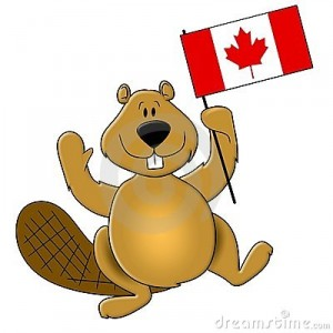 Happy Canada Day eh!
