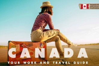 Canada work and travel guide