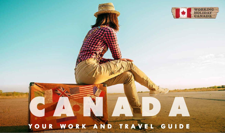 Working Holiday Visa Canada | Visto Vacanza Lavoro per il ...