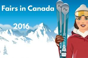 Canada Job Fairs