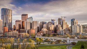 Job in Calgary