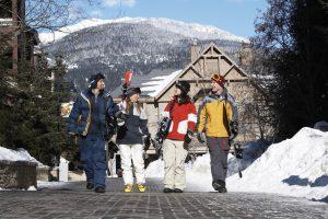Lake Louise Ski Resort Jobs