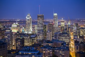 Job in Montreal