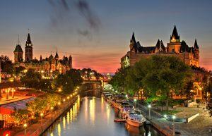job in Ottawa