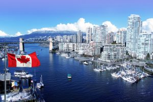 Job in Vancouver