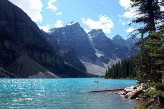 Lake Louise, Banff, Canada