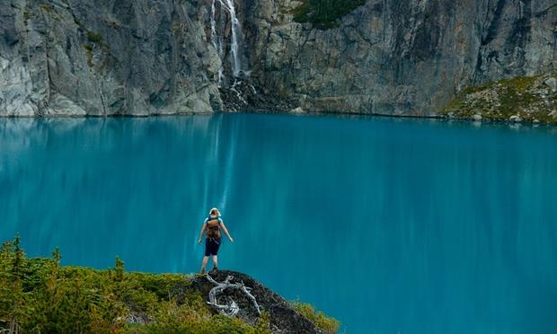 Blue Lagoon, Canada