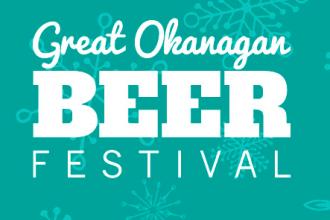 Okanagan Beer Festival