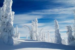 Ski resort jobs, Canada
