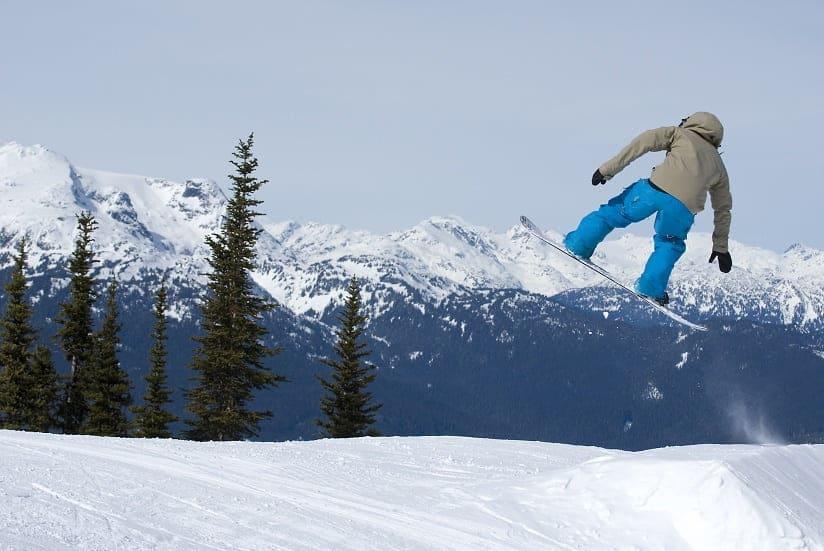 Ski Festivals Whistler