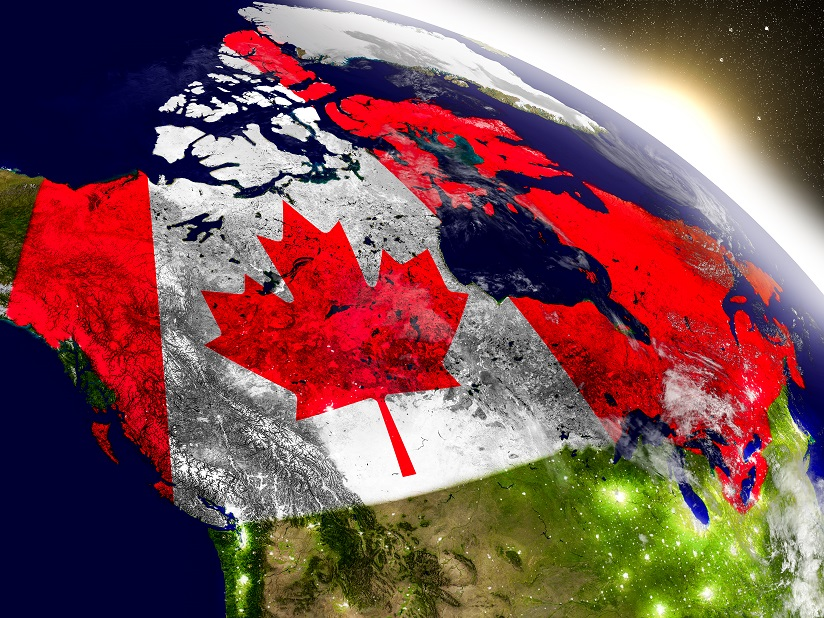 Here's how to apply for Canadian permanent residency!