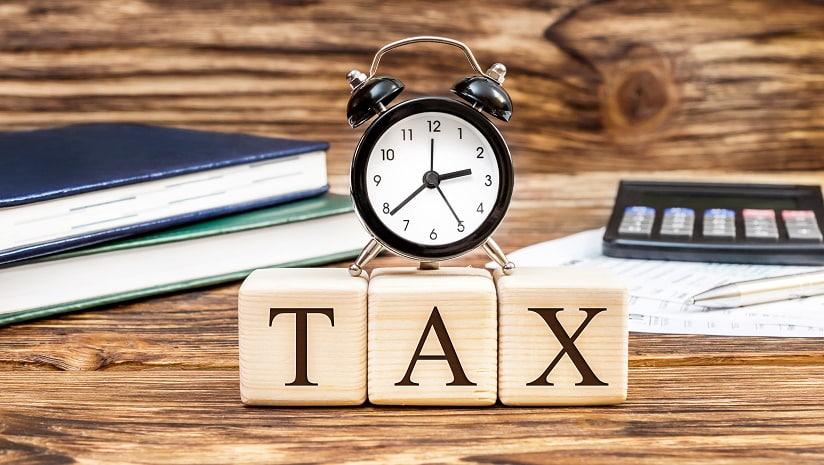 Canadian tax deadlines