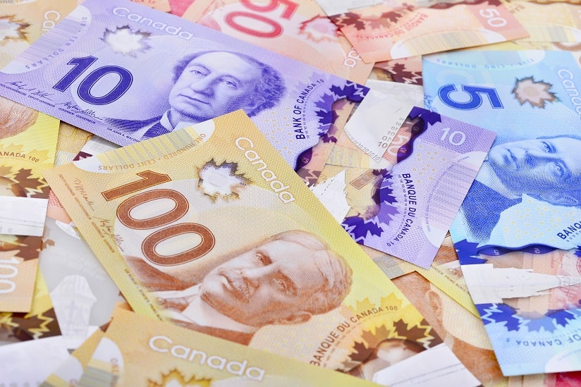 Working holiday in Canada tax refund