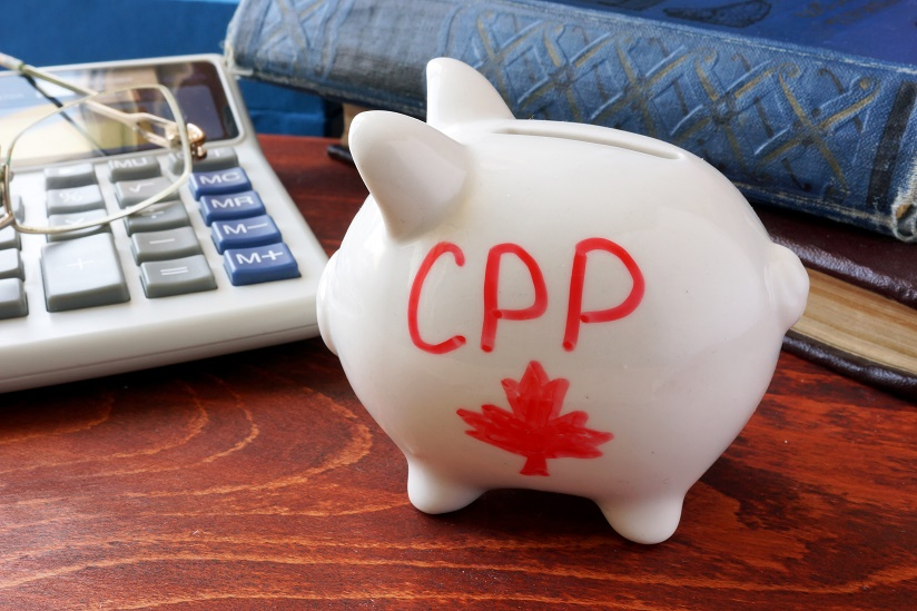 Working Holiday in Canada CPP