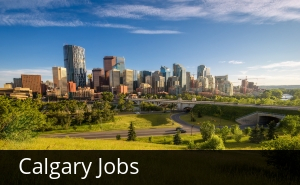 Working Holiday in Canada jobs in Calgary