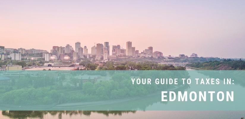 Edmonton Working Holiday in Canada