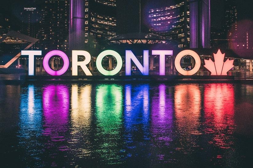 Working Holiday Toronto