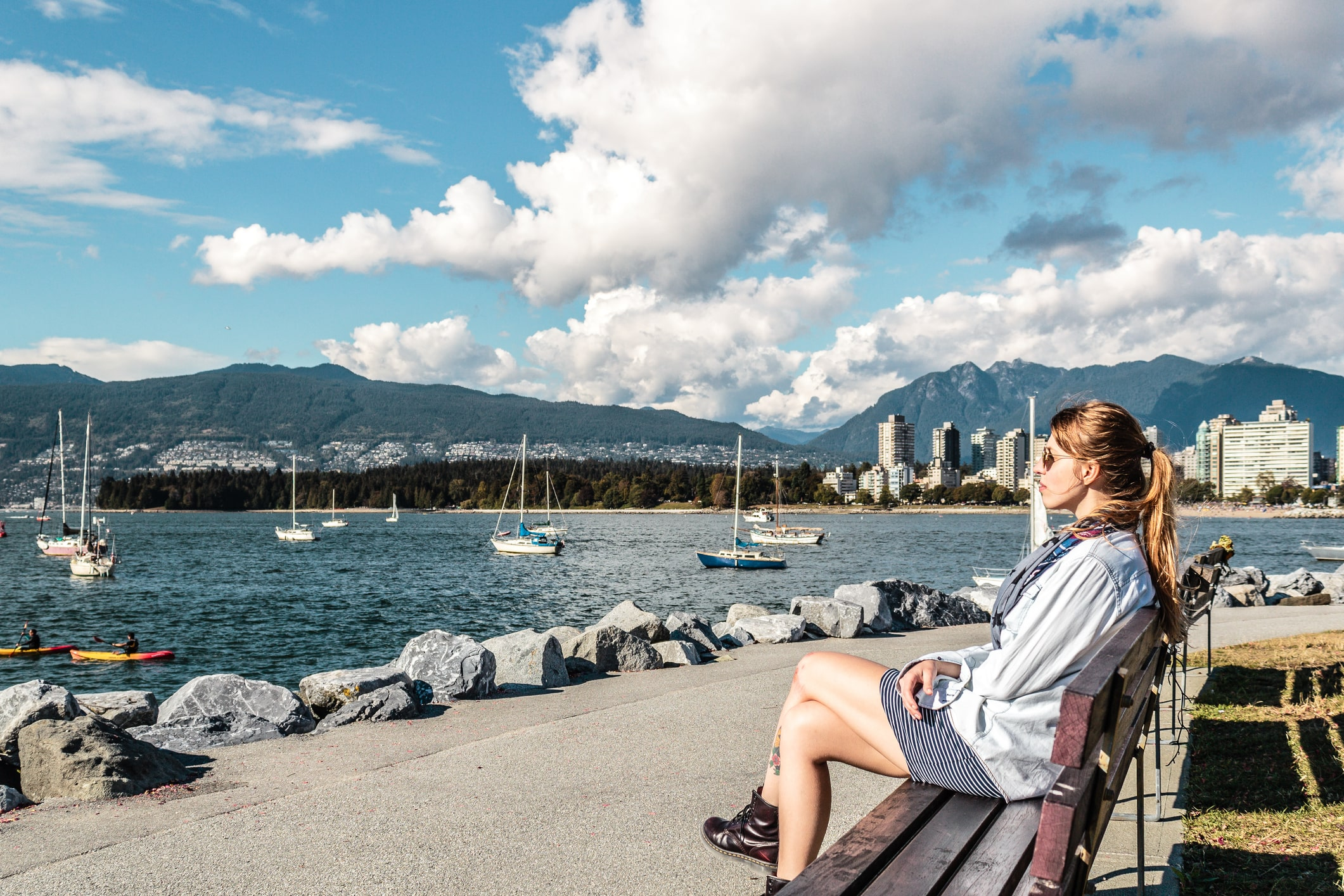 kitsilano vancouver where to live