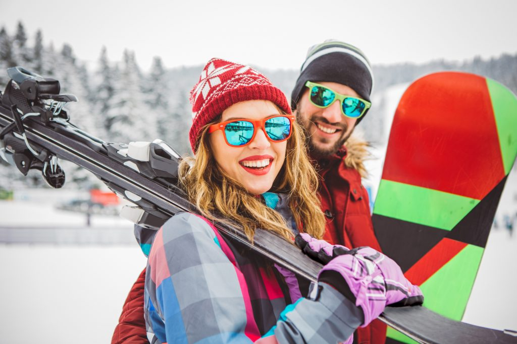 skiing canada working holiday competition