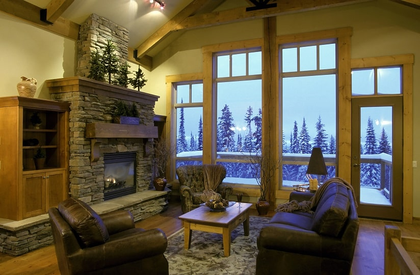 Accommodation in Whistler. Working Holiday in Canada