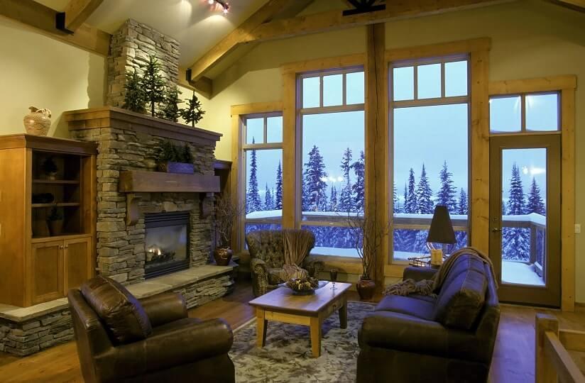 Canadain Accommodation