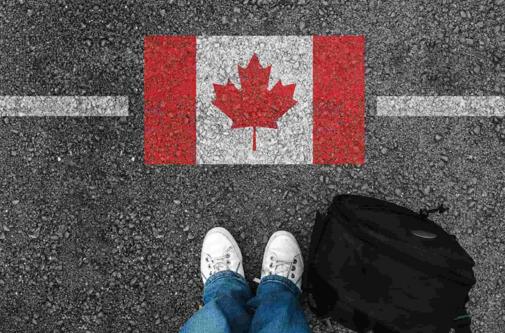 Applications for Canadian Working Holiday Visas now being accepted for 2020
