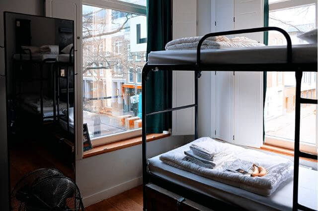 Hostel In Canada