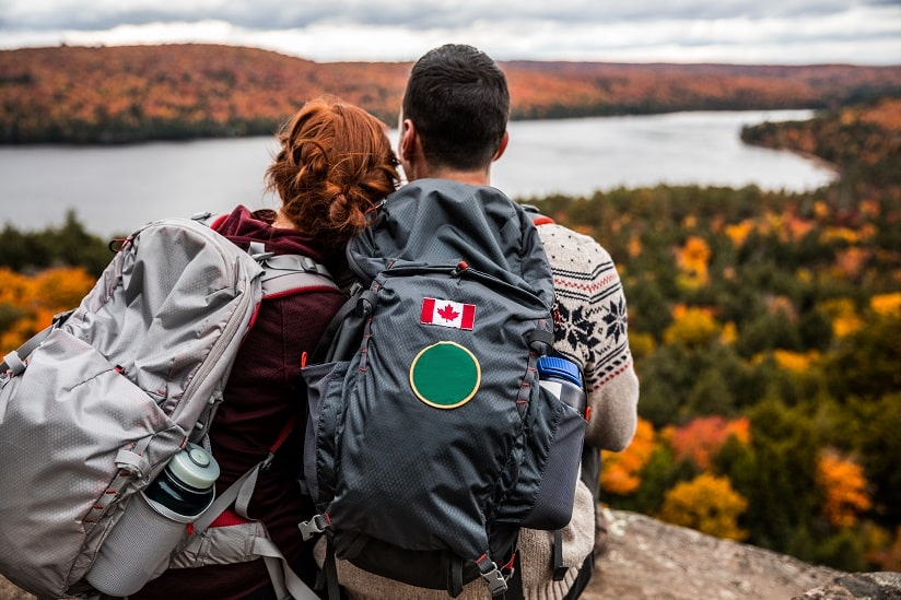 Cost of living for a couple in Canada