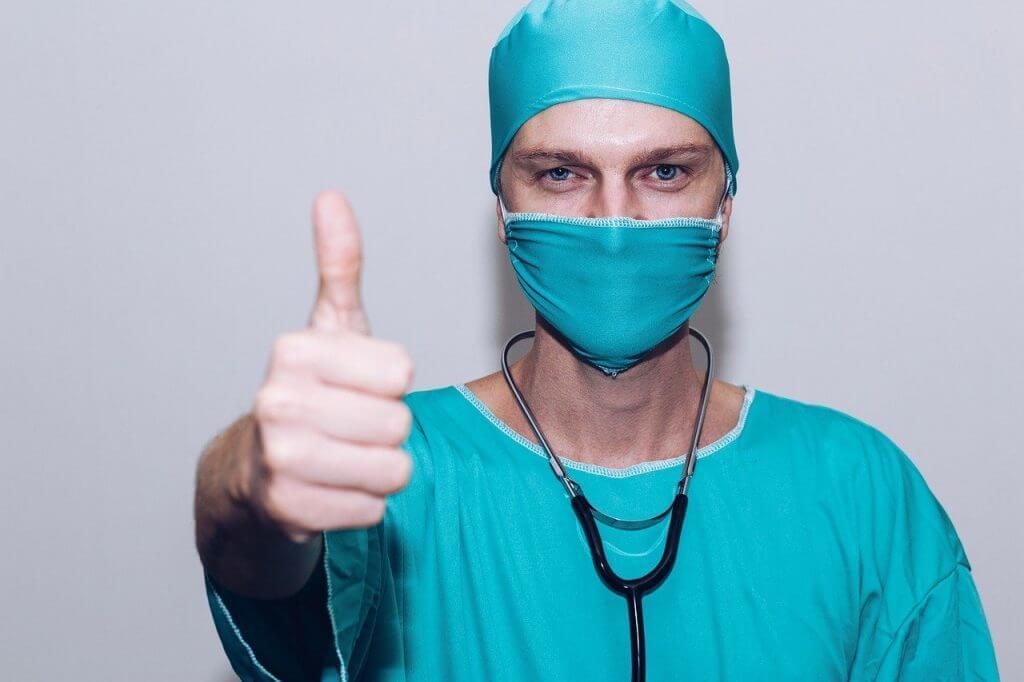 Canadian Healthcare Specialist