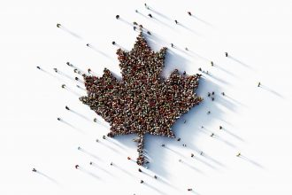Working holiday jobs in Canada
