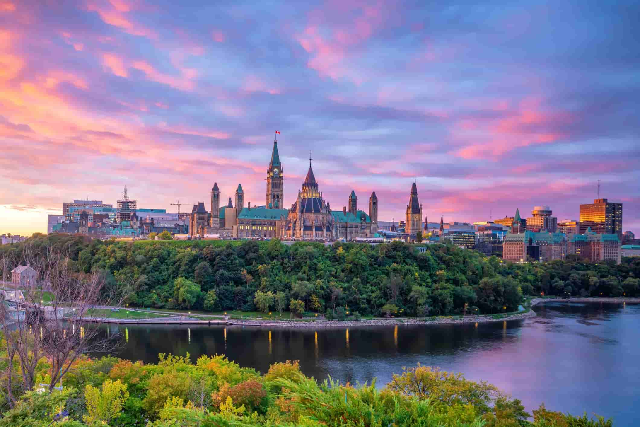 Top Things To Do & See In Ottawa, Canada