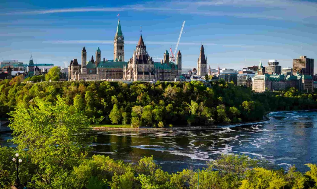 top places in Ottawa