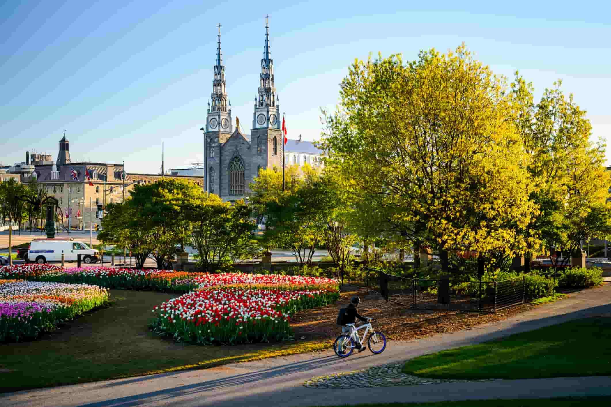 Must-see places in Ottawa