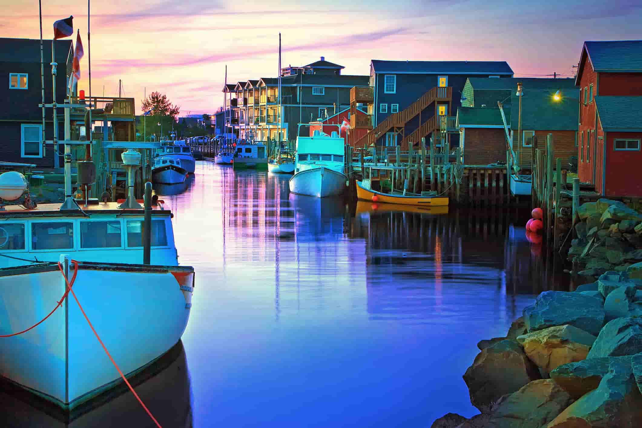 Best employers in Nova Scotia