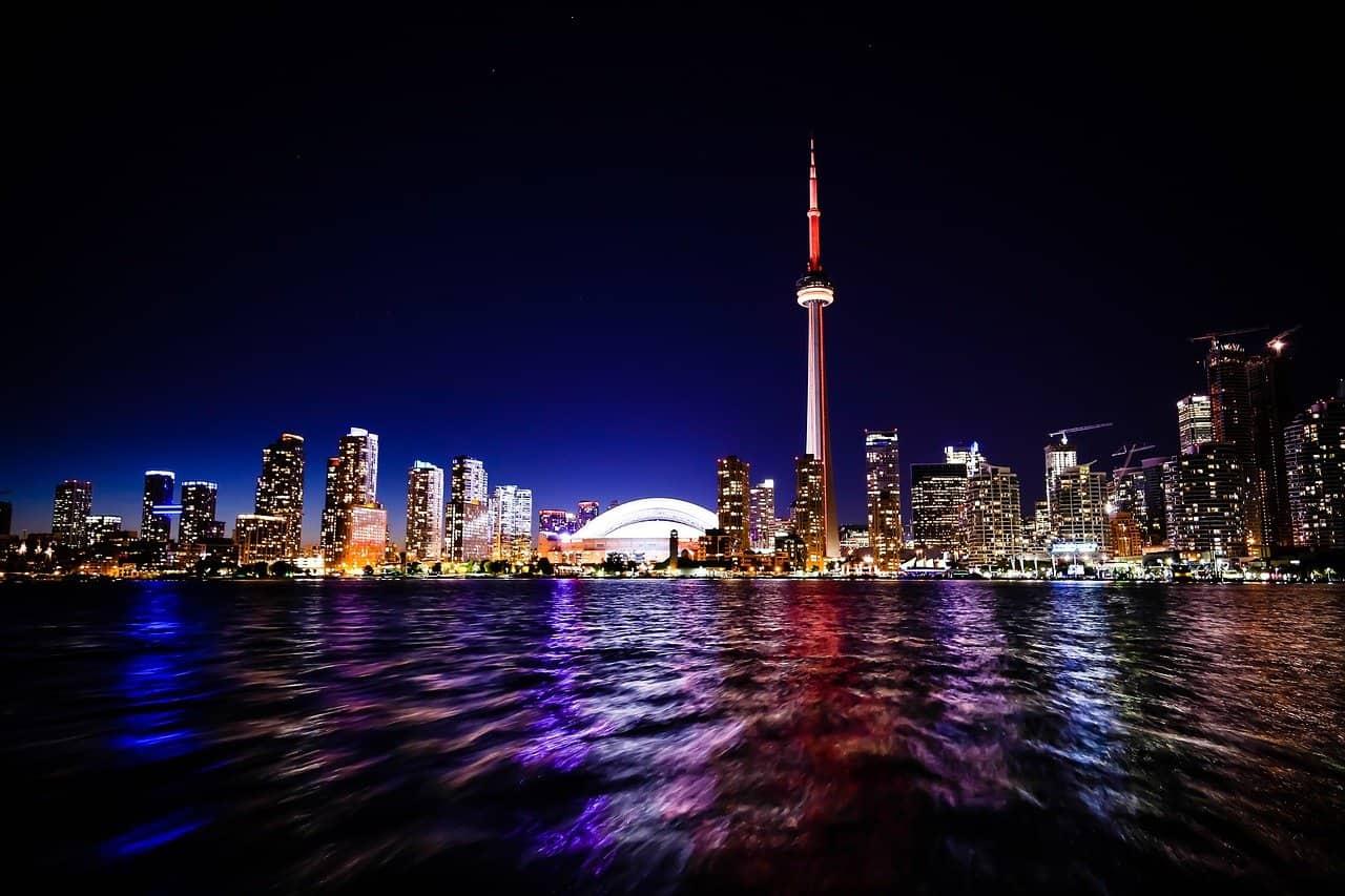 Top employers Ontario, Toronto