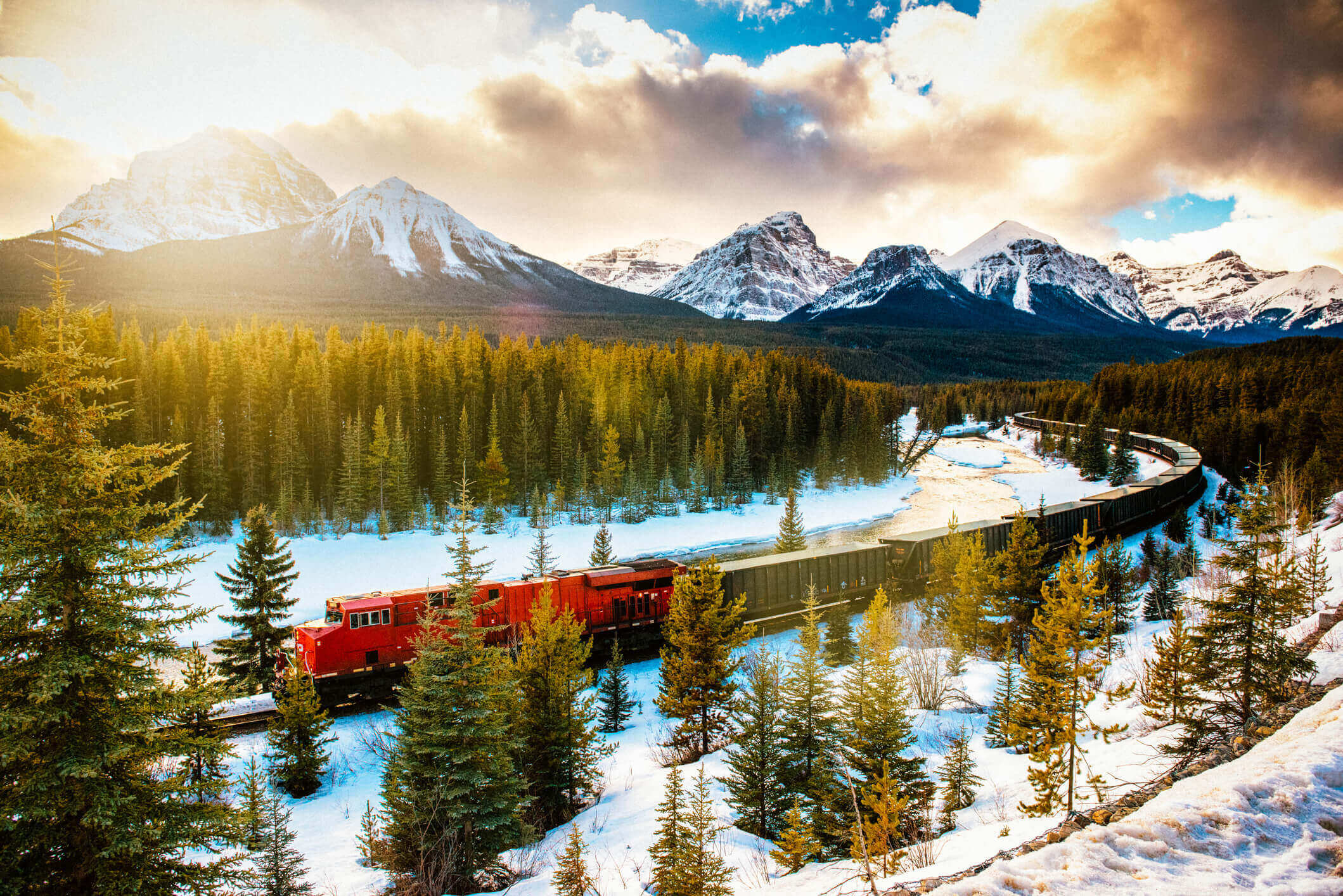 Arriving in Canada – A Guide To Transportation in Canada For Newcomers