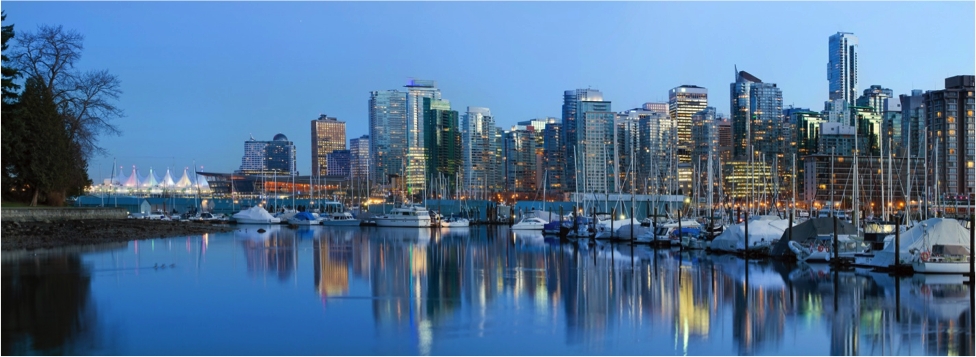 Ten must see places in canada work and travel for Places to visit vancouver