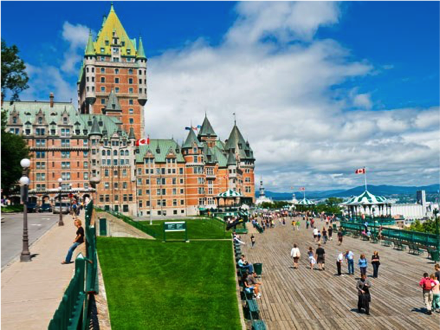 Ten Must See Places In Canada Work And Travel
